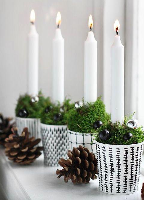 Tafeldecoratie voor kerst: snel en simpel! - Oh yeah baby!