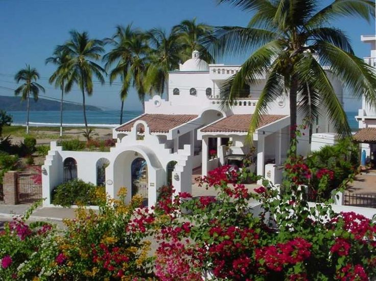 Bed And Breakfast vacation rental in Rincon de Guayabitos from VRBO.com! #30094