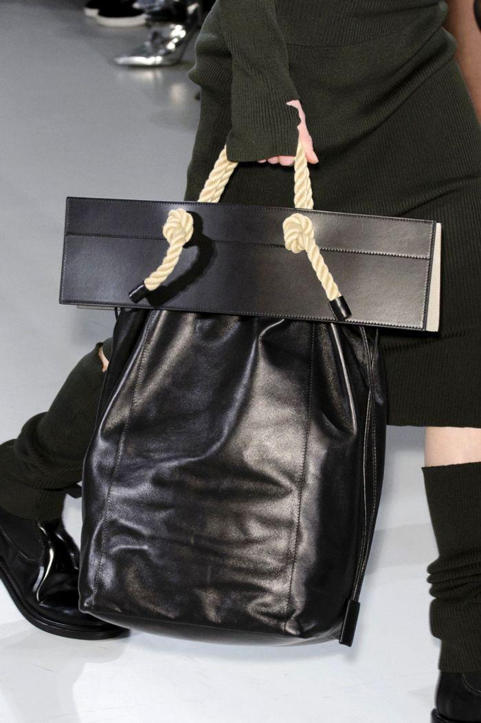62 лучшие сумки Недели моды в Лондоне | Мода | Выбор VOGUE | VOGUE