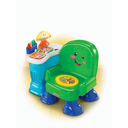 The Fisher Price Laugh and Learn Learning Home | WeHaveKids