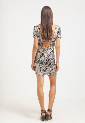 Mit diesem Kleid entzündest du ein Feuerwerk. Dry Lake ORELIA - Cocktailkleid / festliches Kleid - firework für SFr. 125.00 (12.11.15) versandkostenfrei bei Zalando.ch bestellen.