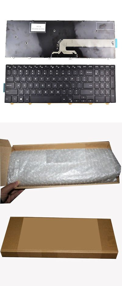 Laptop Replacement Keyboards 31568: New Dell Inspiron 15