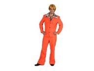 70s Deluxe Colour Suit  includes: jacket & pants