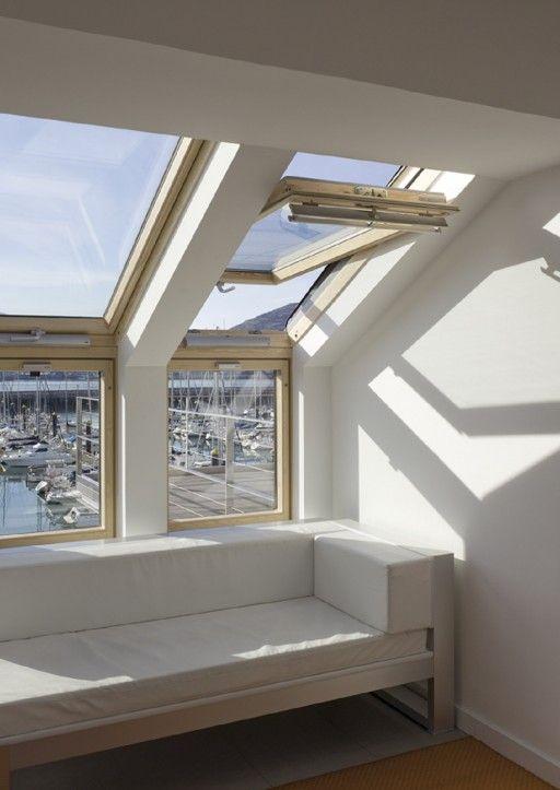VELUX Vertical Window Element