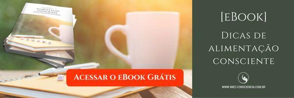 [eBook] Dicas de Alimentação Consciente