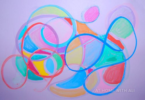 """Swirly doodles"""