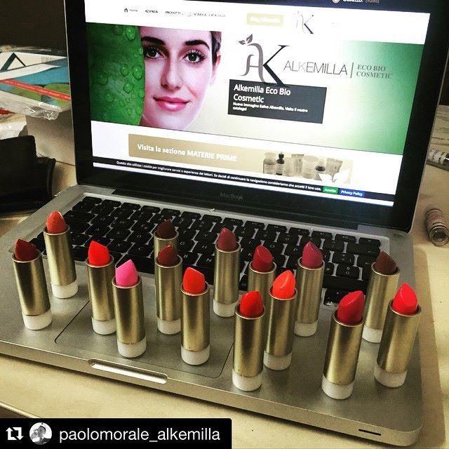 Ci arriva una bella anticipazione da Alkemilla Eco Bio Cosmetic sulle prossime #novità in uscita!!! Bellissime le nounces di questi rossetti, LI VOGLIO TUTTI!! #EcoArmonie #EcoBio #EcoBioCosmesi #CosmeticiNaturali #CosmesiNaturale #CosmeticiEcoBio