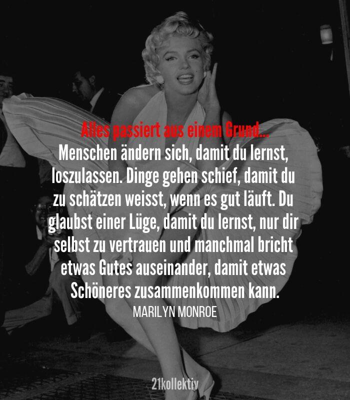 21 Marilyn Monroe Zitate Fakten Die Inspirieren Monroe