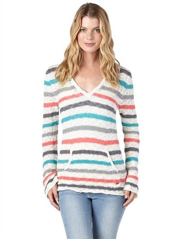 Roxy Sweater – DenimBar