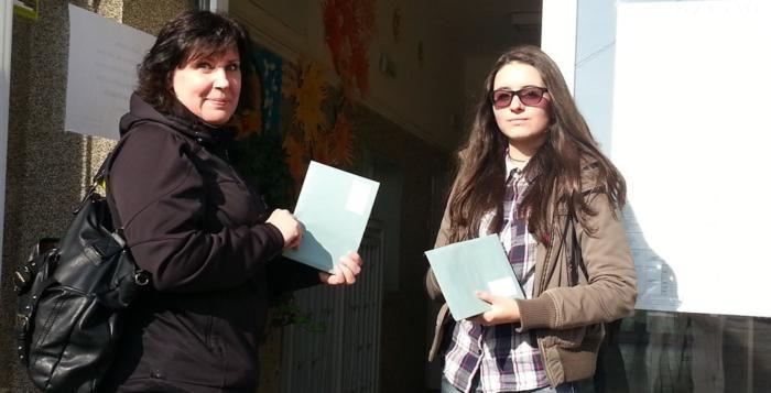 Na Plzeňsku už volila víc než třetina lidí