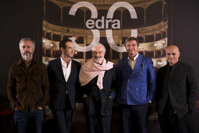 Edra Celebrates 30 Years Of Design| #edra #interiordesign #sofas #couches #mydesignagenda #design #agenda #designagenda| http://mydesignagenda.com/edra-celebrates-years-design/