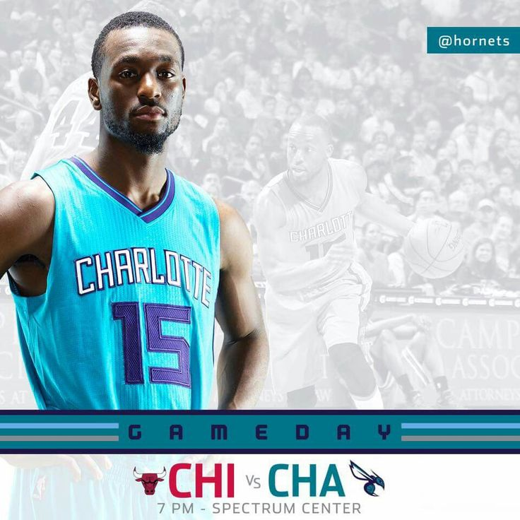 1000+ ideas about Charlotte Hornets on Pinterest | Michael Jordan, NBA ...