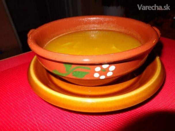 Portugalská polievka