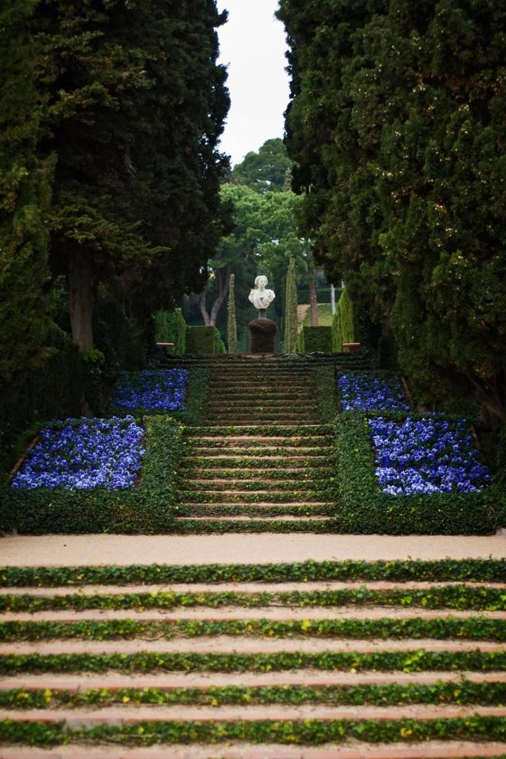 Jardins de Santa Clotilde  Lloret de Mar, Girona   Catalonia