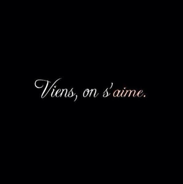 Vient on s'aime !