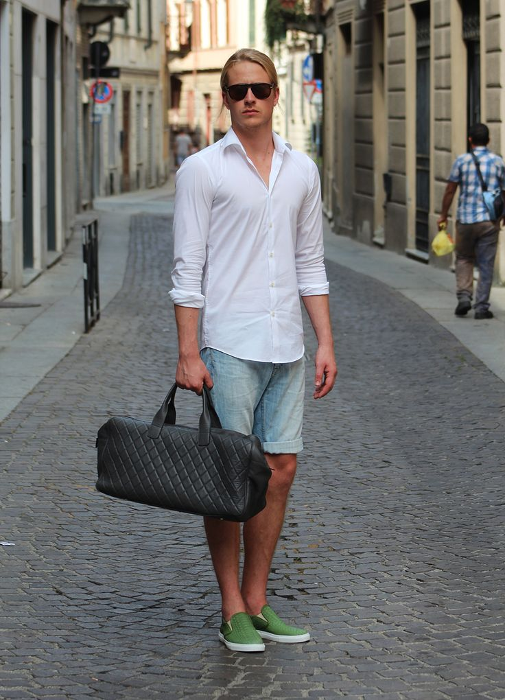 Best 25  Mens dress shorts ideas only on Pinterest | Without dress ...