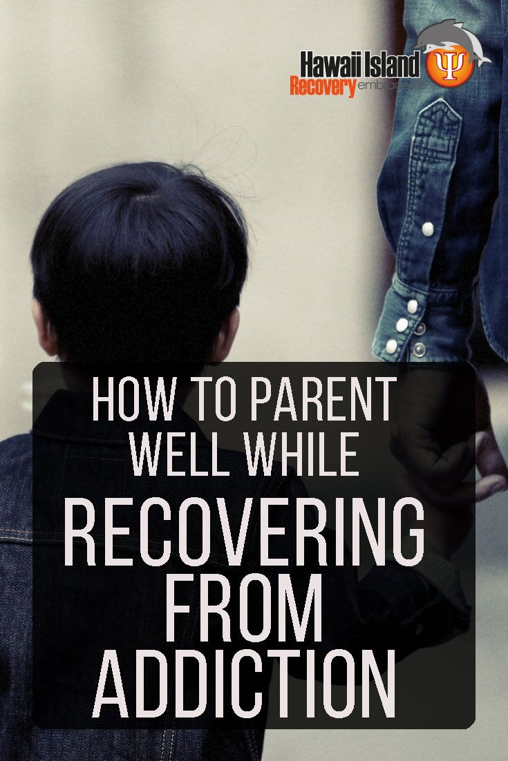 Read on to learn some helpful tips to ensure both your recovery and parenting journeys lead to a successful future for you and your kids #addiction #recovery