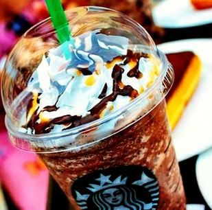 These secret Starbucks drinks aren't on any menu, but they are amazing! Especially the snickers frap!