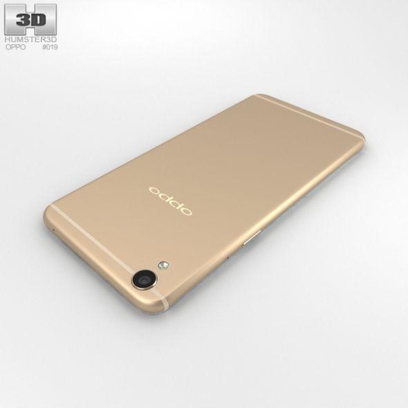 Oppo R9 Plus Gold Brochure Design Inspiration Gold Cinema 4d