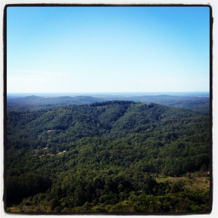 Maleny and surrounds