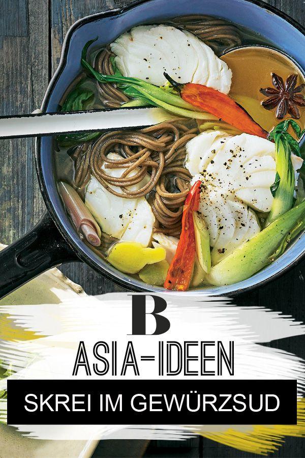 Asiatische Küche: Die besten Rezepte | Asiatische küche ...
