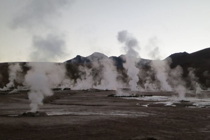 Geysers el Tatio, Chile Download here.