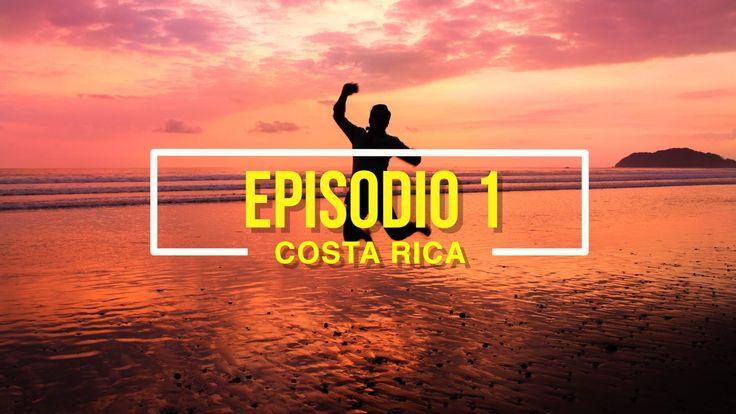¡HOLA COSTA RICA! || Qué ver, comer o hacer en Costa Rica Ep. 1