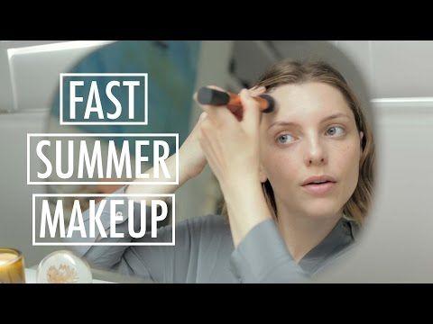 FAST Summer Makeup! | Estée Lalonde - YouTube. Perfecto Z