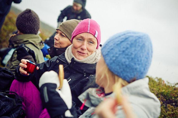 """""""Det føles ikke som noe sololøp, det er meg og alle kundene sammen!"""" Jeg har kolleger i kundene! Fra artikkel i 3in.no, Norges ledende nyhetsmagasin for inspirasjon, innovasjon og innsikt."""