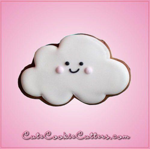 Cloud Cookie Cutter | Cheap Cookie Cutters