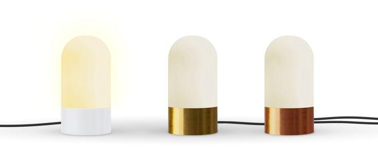 Vox Bordslampa | Olsson & Gerthel
