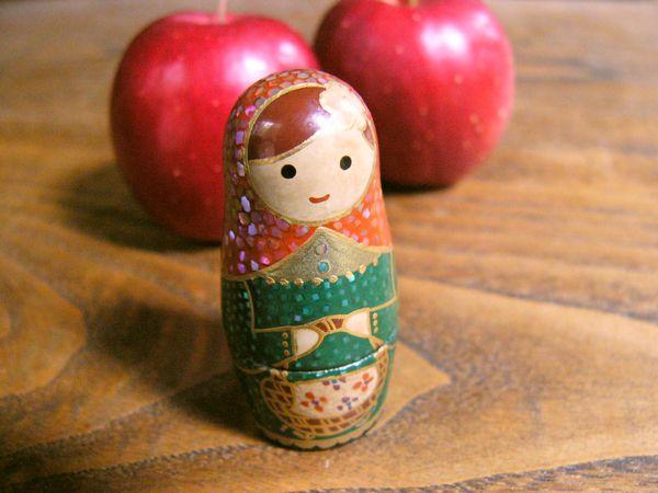 六代目 イリーナ Irina(Little Red Riding Hood)