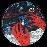 NTFO - Rush Over EP (SNTPL008) by NTFO