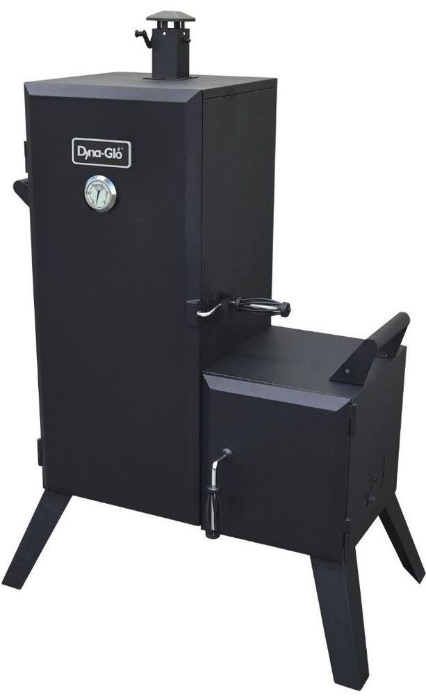 #ebay #Charcoal #Offset #Smoker #Vertical #Iron #Burner #Heavy #Duty #Wood #Chips #Heater BBQ #DynaGlo