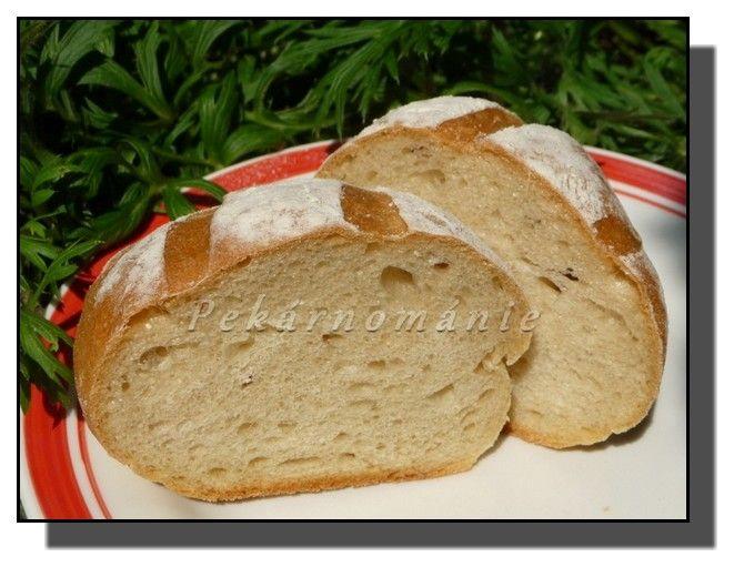 pšenično-žitné bulky