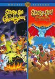 Scooby-Doo and the Ghoul School/Scooby-Doo and the Legend of the Vampire [DVD], 1000040926