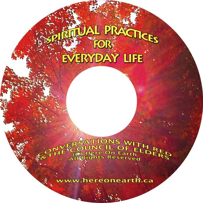 A compilation of practical teachings from the Council's 'Well of Wisdom'.   The terror & suffering experienced on this planet right now is overwhelming many of us & the ripples of economic, climate & health insecurities are destabilizing so many people. It is hard to stay hopeful for humanity's future, yet we must.   Applied Spirituality, a practical 101 on coping with & shifting the world around us.  We will get through this & with help, we will do it with grace.  Get it…