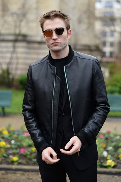 1e1db3bf9af5 Robert Pattinson Photos - Robert Pattinson attends the Dior Homme Menswear  Fall Winter 2018-2019 show as part of Paris Fashion Week on January 20