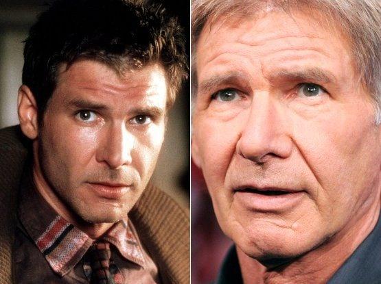 Durante a recente passagem do ator Harrison Ford [foto] pelo Brasil, não pude deixar de lembrar como minha mãe e suas contemporâneas o achavam gatão. A nova geração pode não acreditar, mas o eterno Indiana Jones foi um dos galãs mais importantes da década de 1980...