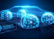 Ver Alucina con los neumáticos Goodyear para coches autónomos