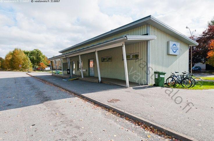 Tammisaaren matkahuolto - Raasepori Tammisaari Ekenäs