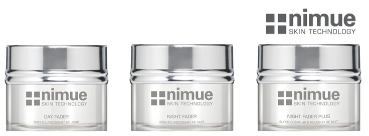 Beauty and Skin  www.nimueskin.com  jars - love the packaging