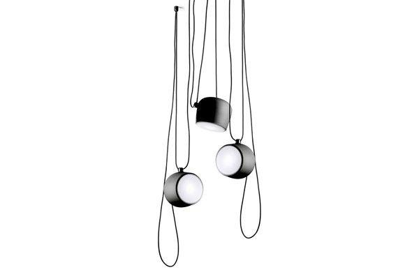 Lampa HALE 3 - zFABRYKI.PL