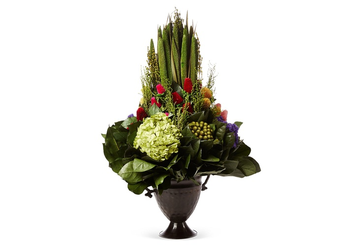 Vase, Hydrangeas and Modern country on Pinterest |Country Hydrangeas Vase