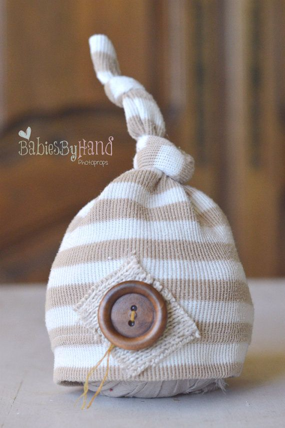 Newborn Photo Prop Hat Patterns