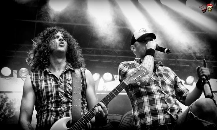 #Motorjesus #metal #Rock #Alternative #live #2012 #Konzert #Concert #Musik #Rock`n`Roll #Crossover #Germany #Deutschland #Essen #Turock #Nord #Open #Air