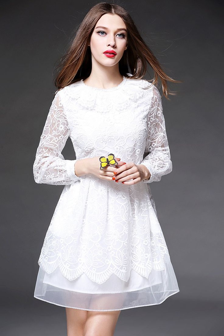 New Fashion Dress 2016