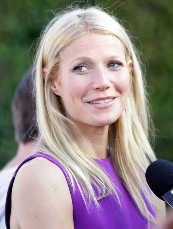 Click here for a few reasons Gwyneth Paltrow should NOT be our most-hated celebrity.