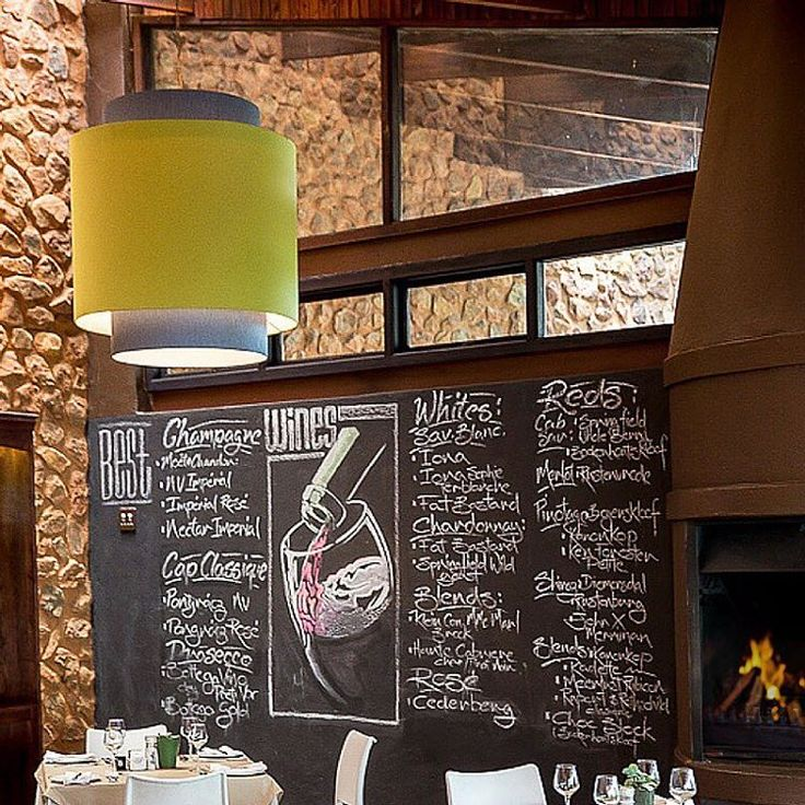 It may be cold outdoors but Kraal is sure to warm you up. With our famous fireplaces going, a selection of amazing wines to choose from and scrumptious food, not forget that if you order any main meal on a Monday night you'll get a complimentary glass of house wine. Why not join us for a #CelebratingFood evening.
