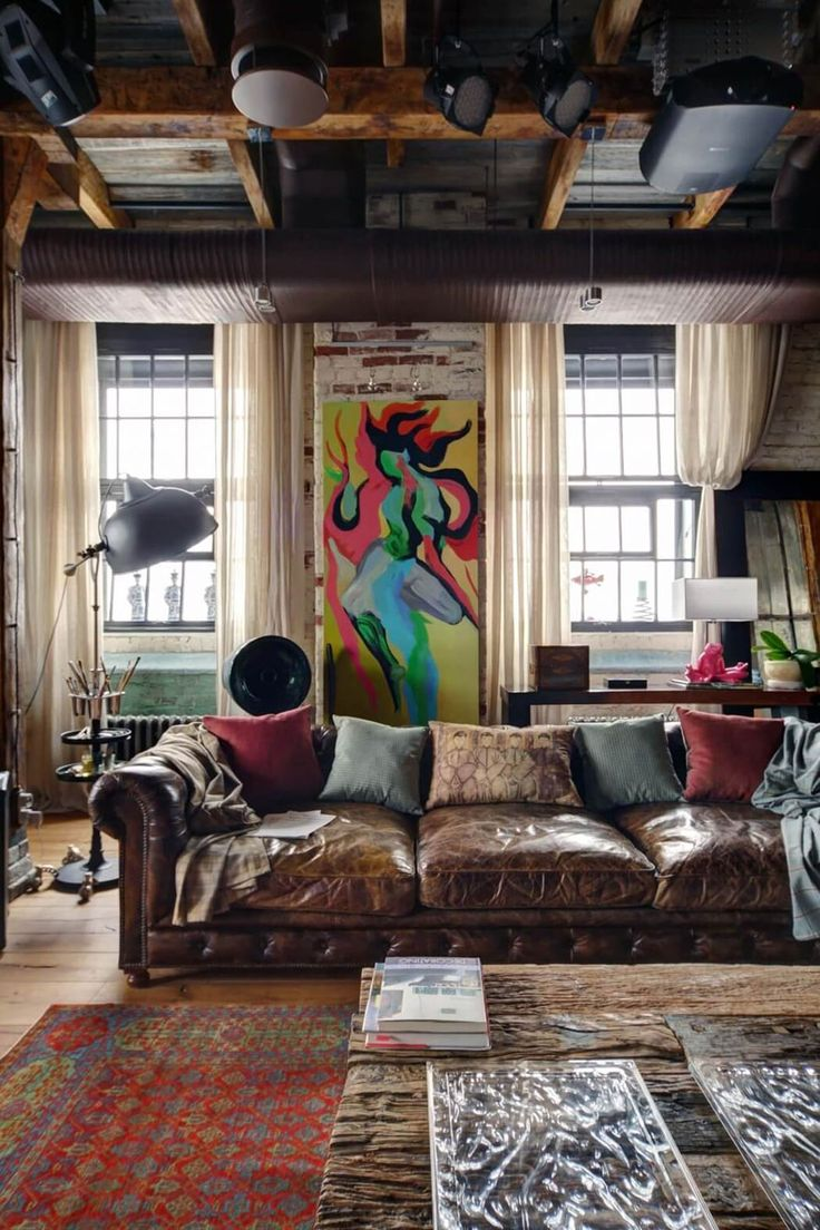 Blog centrado en la decoración de casas reales, con los problemas cotidianos y soluciones low cost con filosofía DIY.